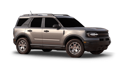 Unveiling the 2021 Ford Bronco Sport in Kennesaw, GA