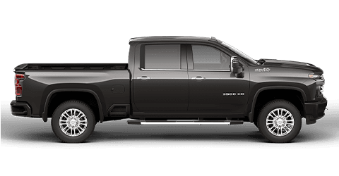 New Silverado 3500 at Spitzer Chevrolet