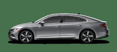 VW Arteron