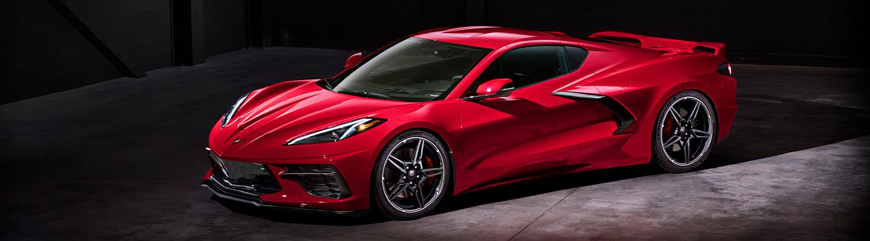 2020 Chevy Corvette for sale Amherst Ohio