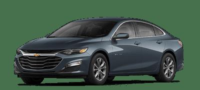 2021 Chevy Malibu LT