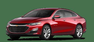 2021 Chevy Malibu Premier