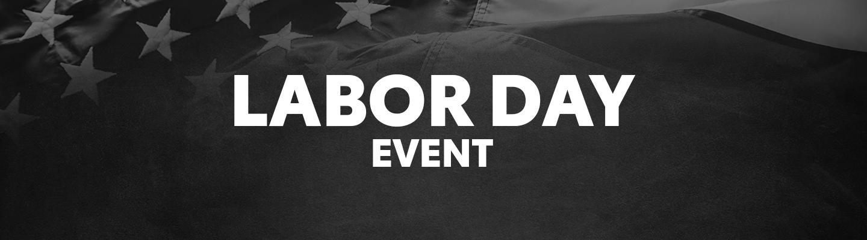 Toyota Labor Day Sale in Columbus, GA