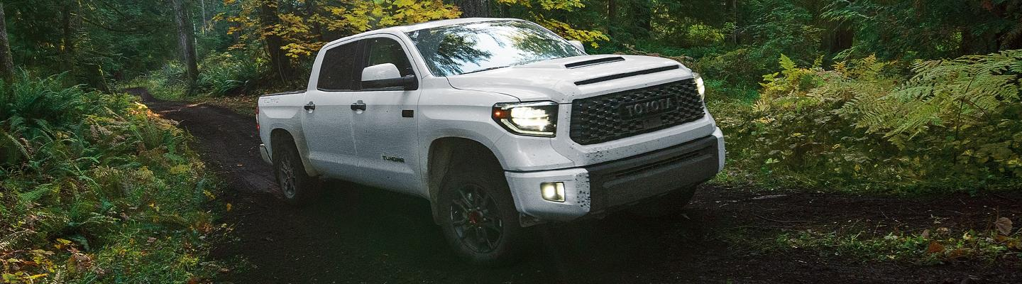 2020 Toyota Tundra for sale at Spitzer Toyota Monroeville
