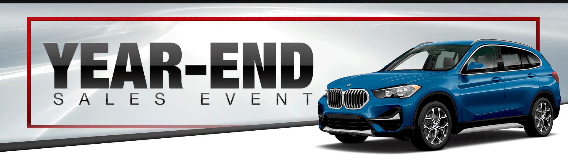 Shop Our BMW Year-End Sales Event