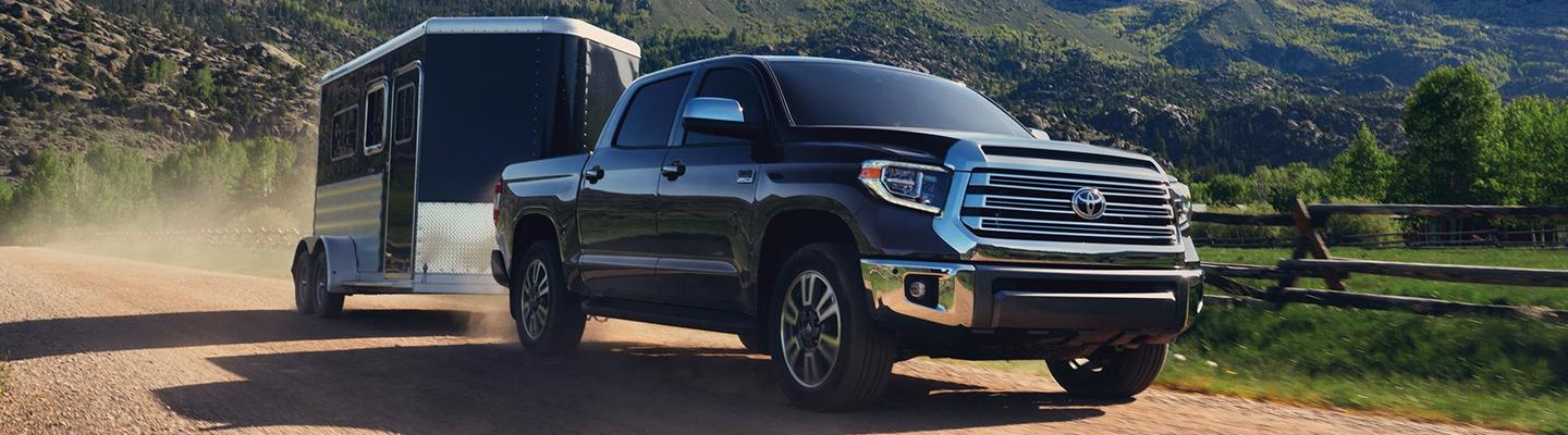 2020 Toyota Tundra for sale at Spitzer Toyota Monroeville PA