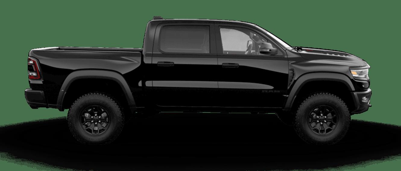 New RAM 1500 TRX at Spitzer Motor City CDJR at Brook Park, OH