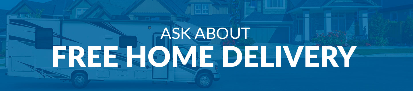 Ask about free home delivery!