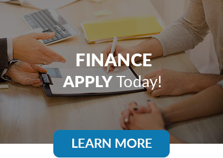Finance | Apply today! | Learn More