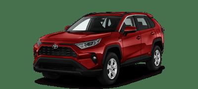 XLE Premium Hybrid