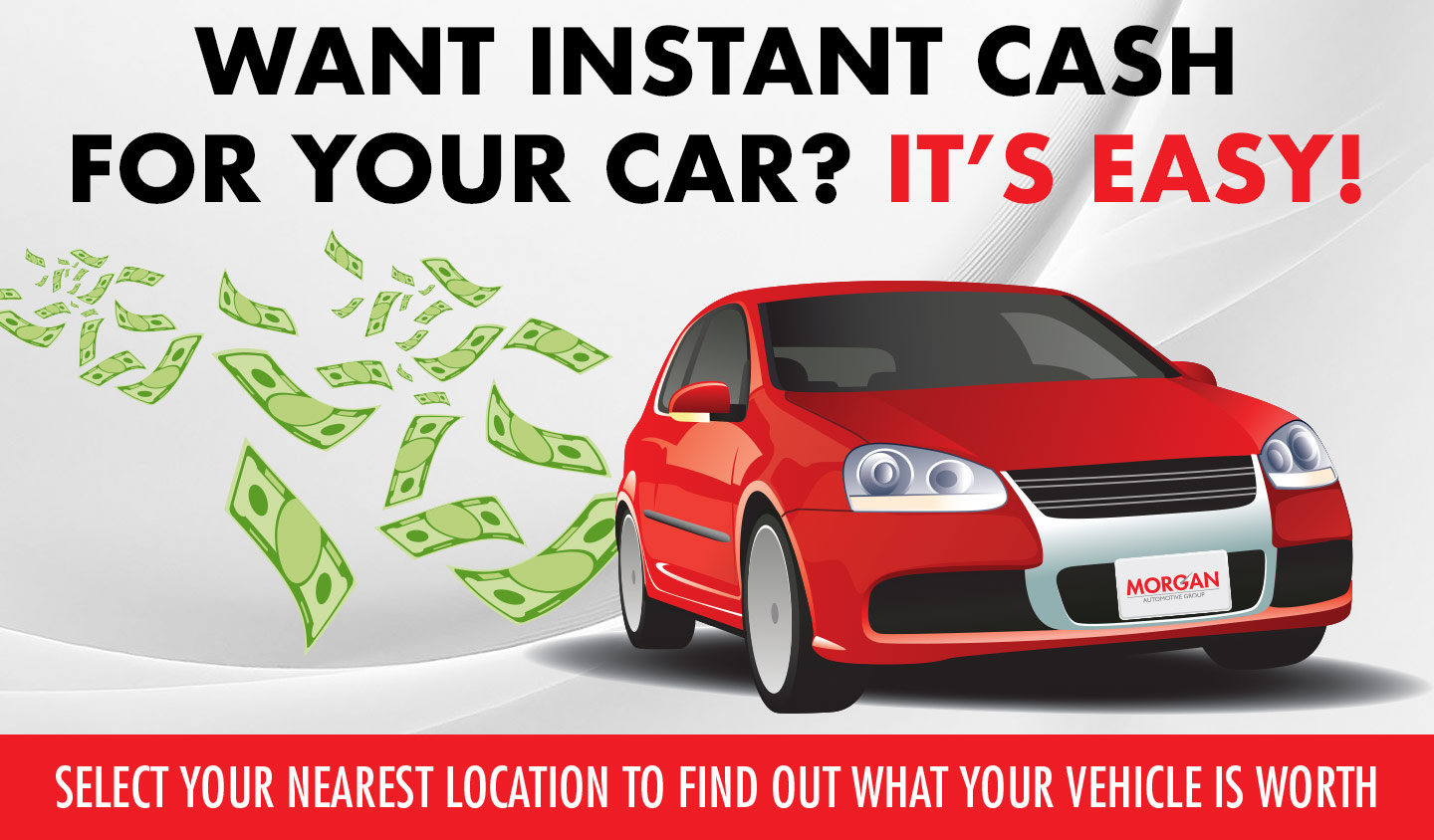 Want Instant Cash For Your Car? It is Easy!