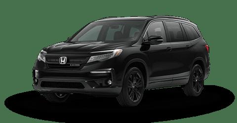 Honda Pilot in Gainesville, FL