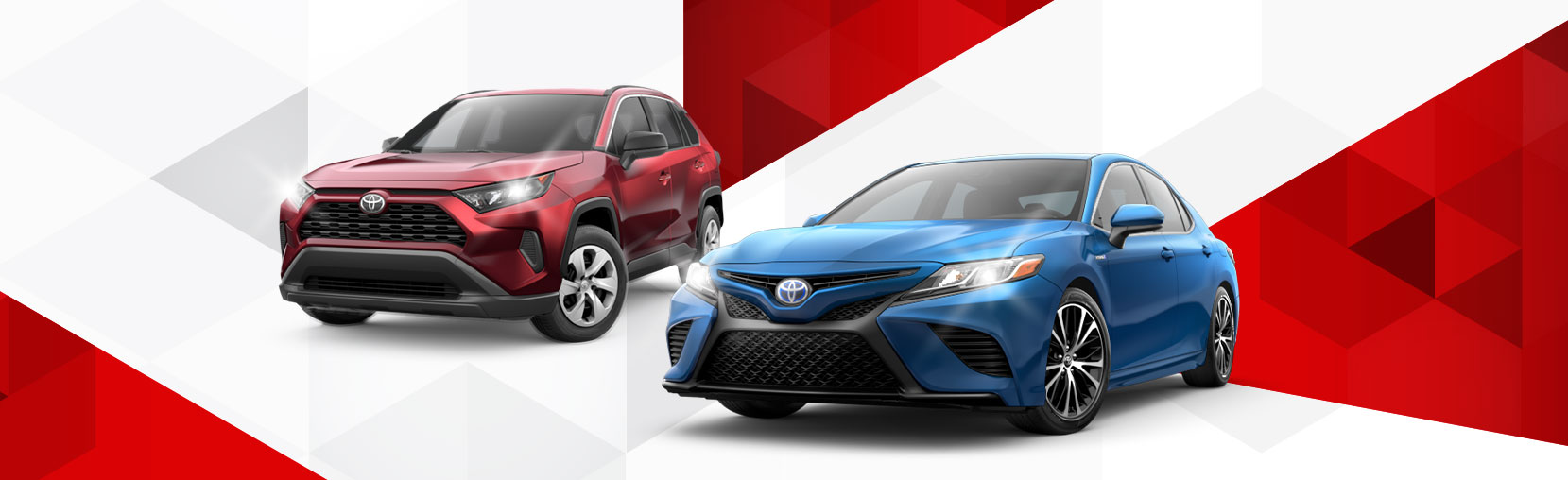Toyota Vehicle Offers