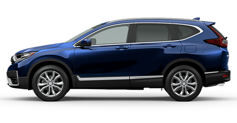New Honda CR-V at Honda of Gainesville