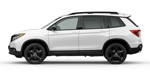 New Honda Passport at Honda of Gainesville