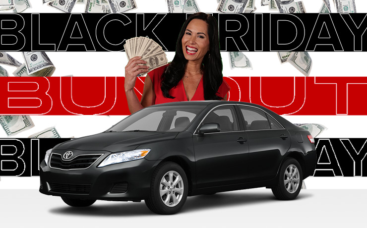 Toyota Used