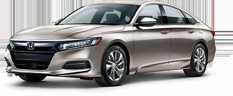 2020 Honda Accord LX CVT Sedan