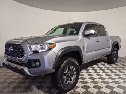 Used 2018 Toyota Tacoma TRD