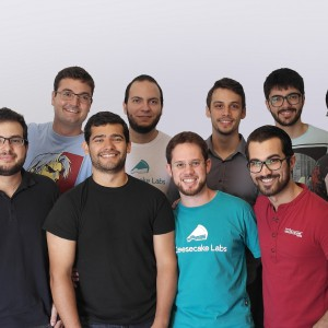 Rethinking remote collaborative development, Cheesecake Labs