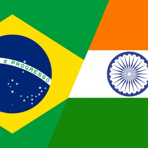 Outsourced Software Development: Brazil x India