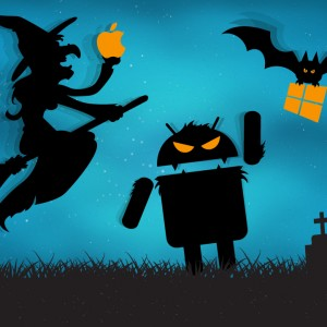 7 Apps for the Perfect Prank on Halloween