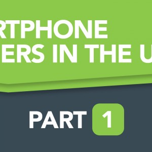 Infographic: Smartphone Owners (part 1)