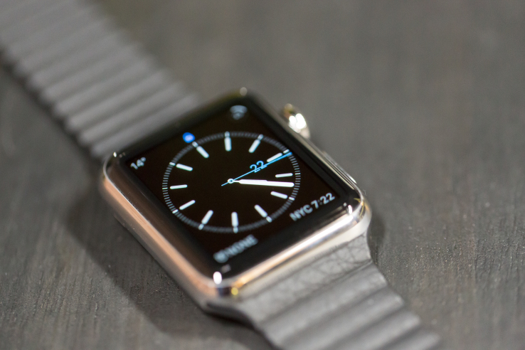 Apple Watch price is dropping: can we expect Apple Watch 2 anytime soon? - Weekly Roundup: Apple's Date Glitch, Samsung ditched, and more