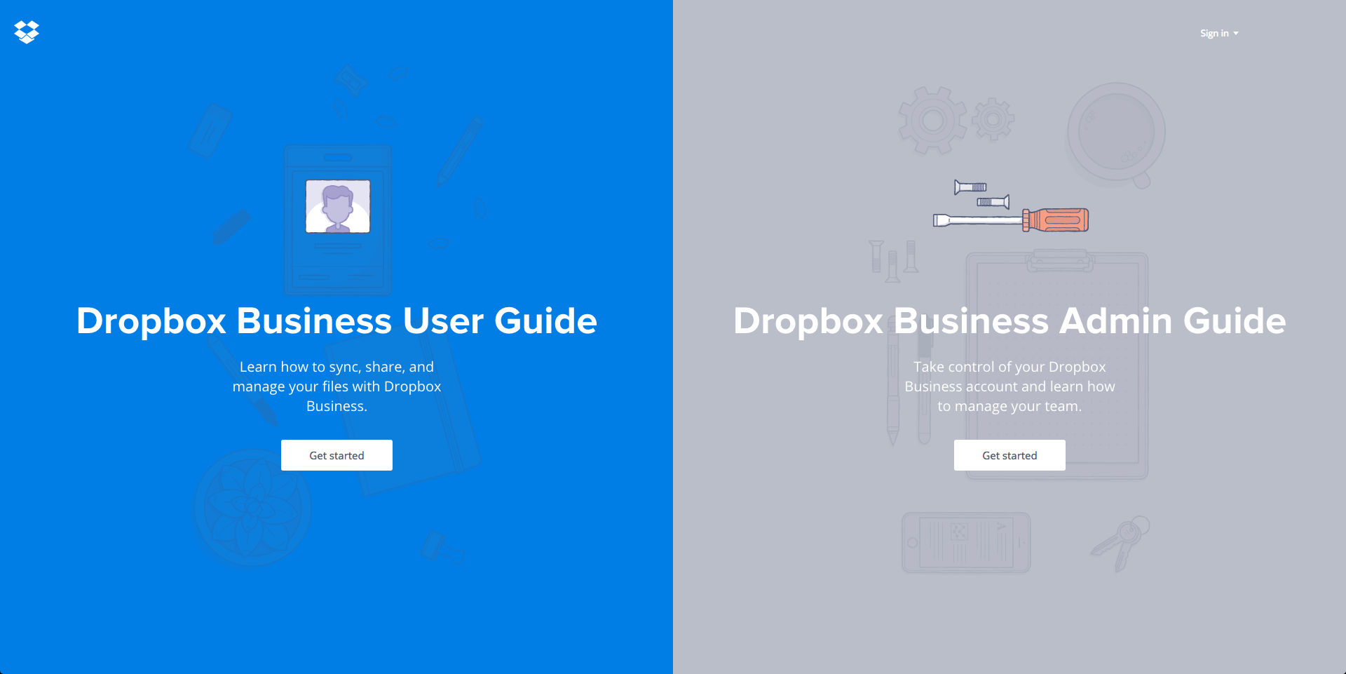Dropbox Business User/Admin Guide - Weekly Roundup: Apple's Date Glitch, Samsung ditched, and more