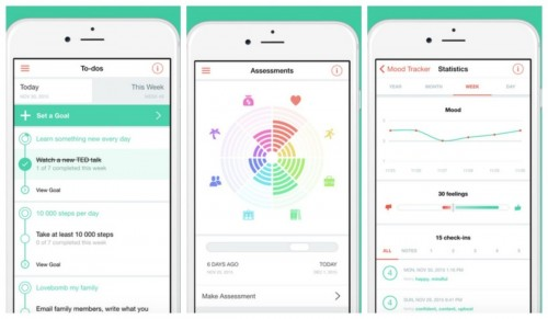 Remente (iOS & Android) - App of the Week - Weekly Roundup: iPhone SE, iPad Pro, encrypted e-mails, and more
