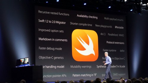 Apple made Swift available on GitHub for non-employees - Weekly Roundup: Google's AMP support, Apple's Swift on GitHub, and more