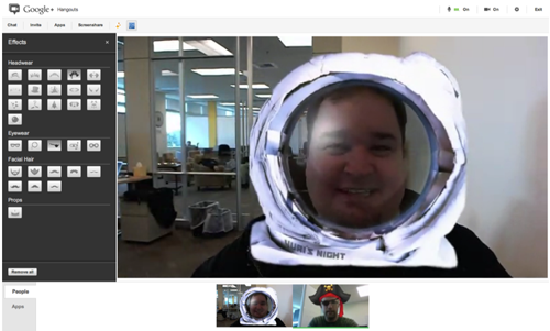 google-hangout-effects