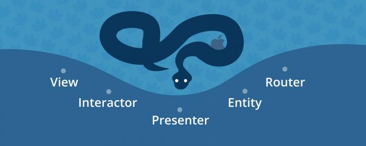iOS Project Architecture: Using VIPER