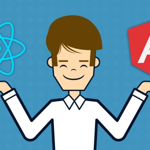 Don't blame the framework: my experience with AngularJS and ReactJS