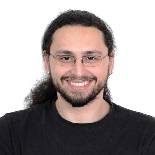 Marcio Granzotto Rodrigues
