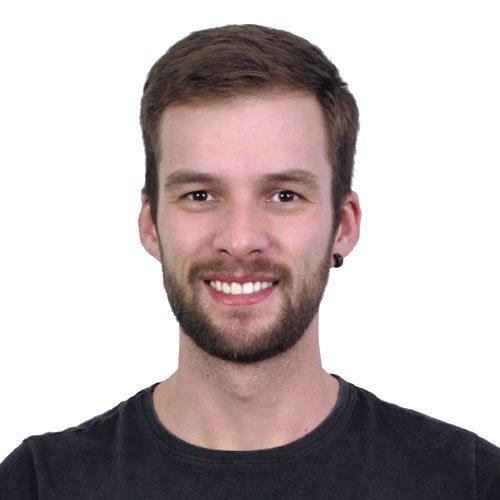 Ricardo Gehrke Filho