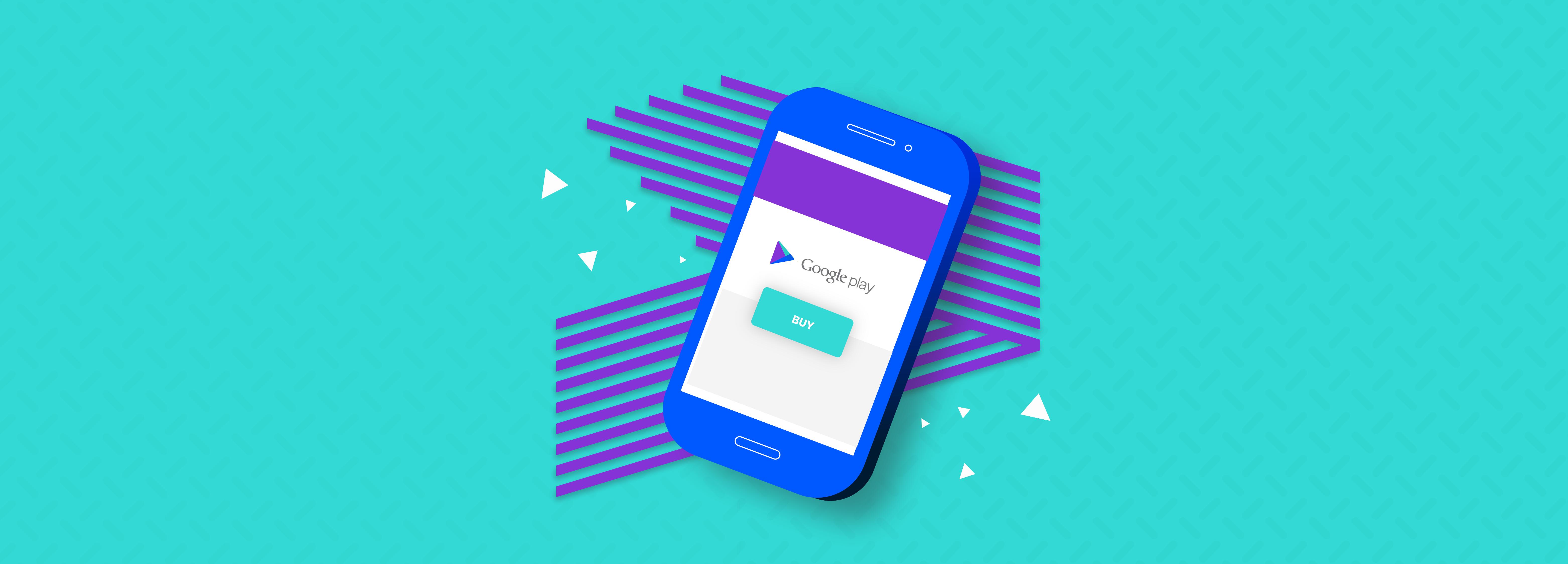 Google Play IAP First Setup with test sandbox