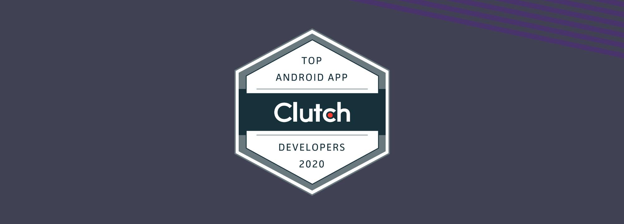 Cheesecake Labs eleita a 6ª melhor empresa de Desenvolvimento Android do mundo