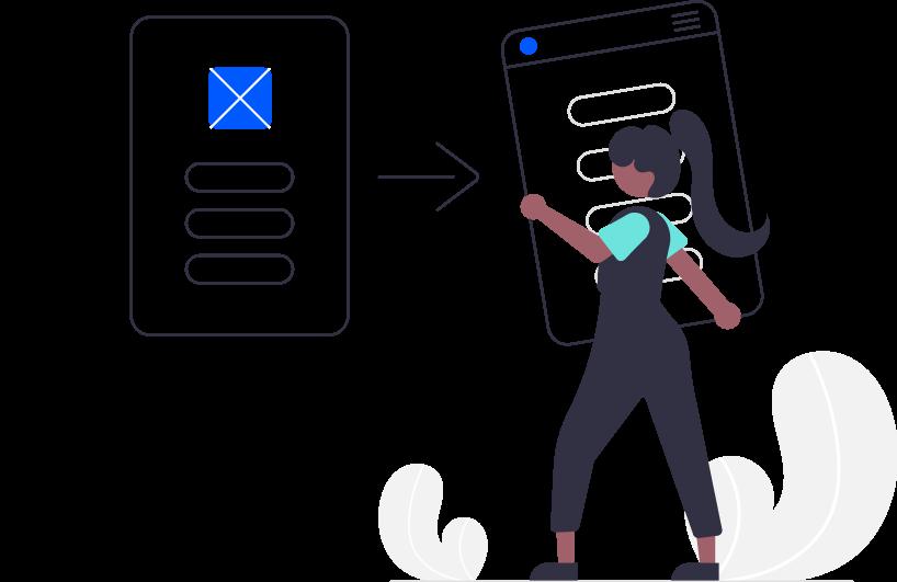 Cross-platform vs. Native Mobile app development