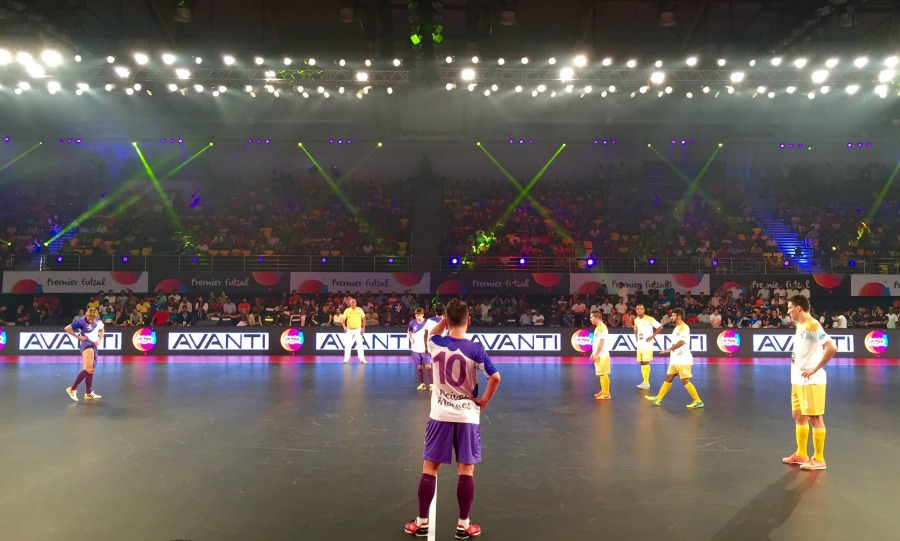 Premier Futsal League