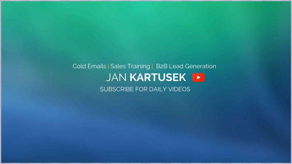 Learn to Write Cold Emails With 30-40% Response Rates — Clarity