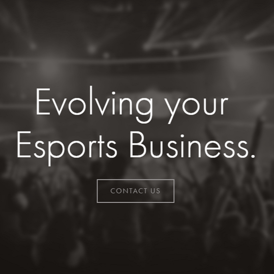 Tyler Rosen - Esports & Gaming: Market Intel, Business
