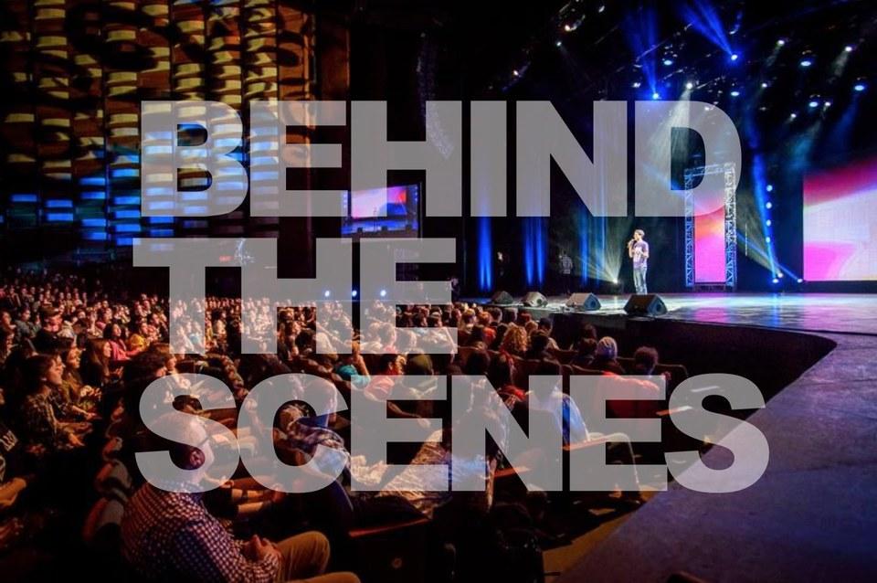 Shane Feldman - Developing Events, Conferences & Concerts