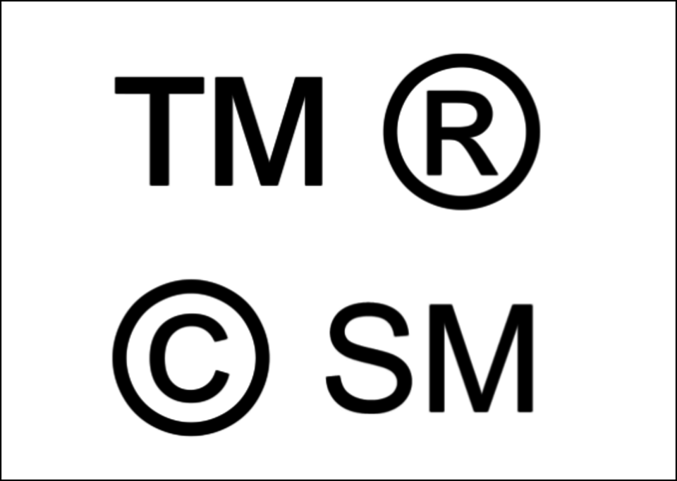 Copyright And Trademark Law Clarity