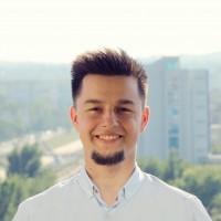 Paul Berg - iOS Development & Cryptocurrency Technology