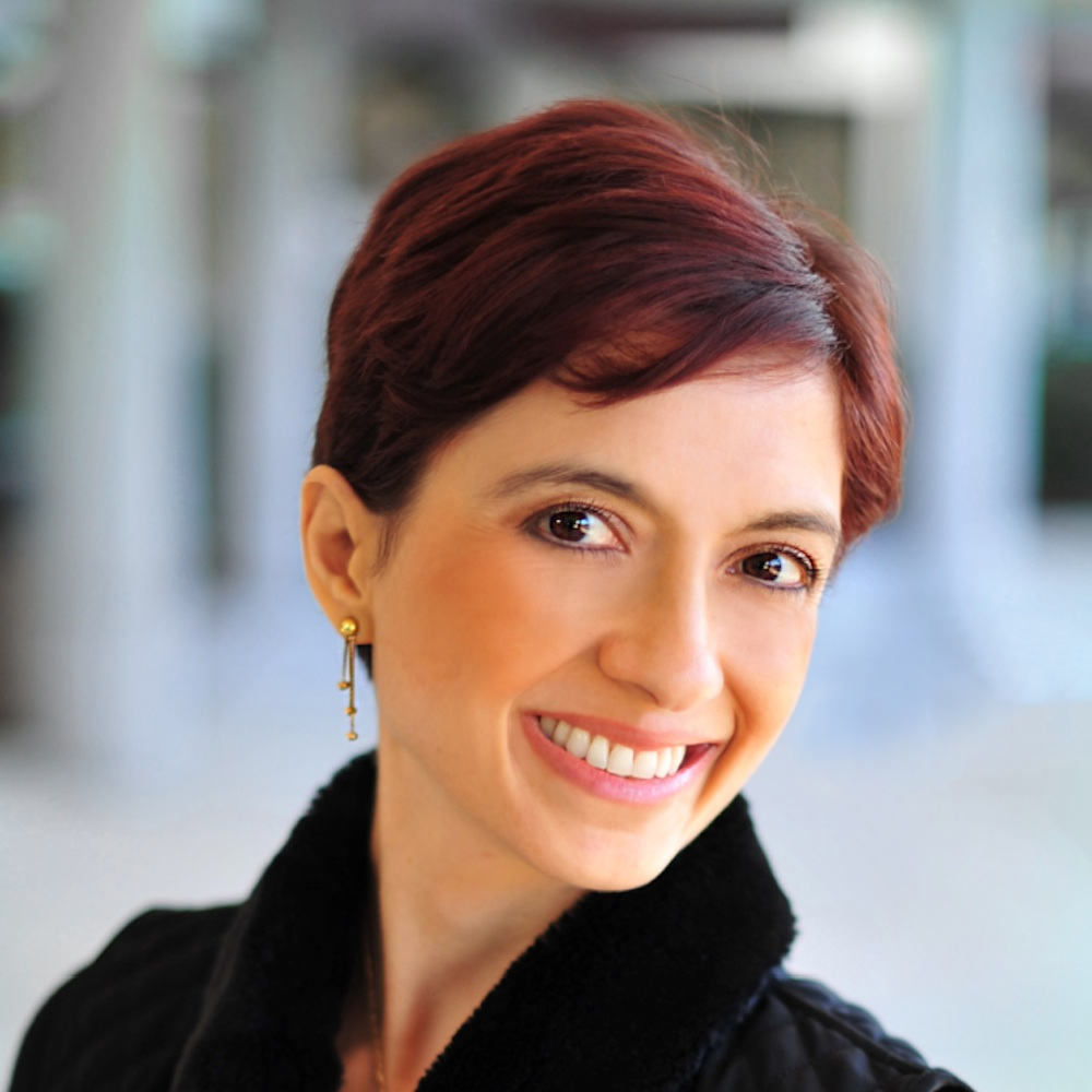 Farnoosh Brock - Get Promoted, Make More Money and Feel Valued at Corporate Create a Profitable Online Business and Personal Brand Expert