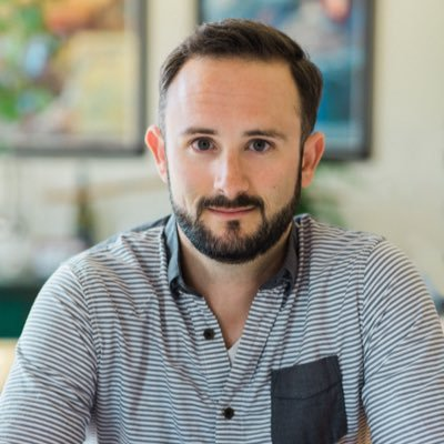 John Doherty - Marketing Consulting & Blogging Expert - Clarity
