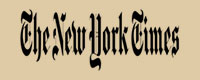 Clarity Media Group on New York Times