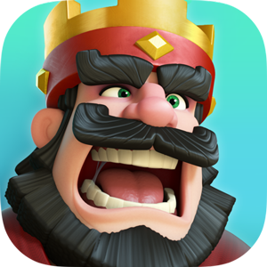 Download Clash Royale Now!