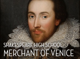 Literary Analysis: The Merchant of Venice