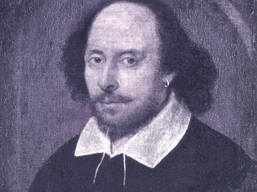 Shakespeare Family Workshop